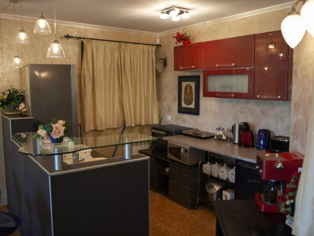Кухня 2 във вила Дияна
