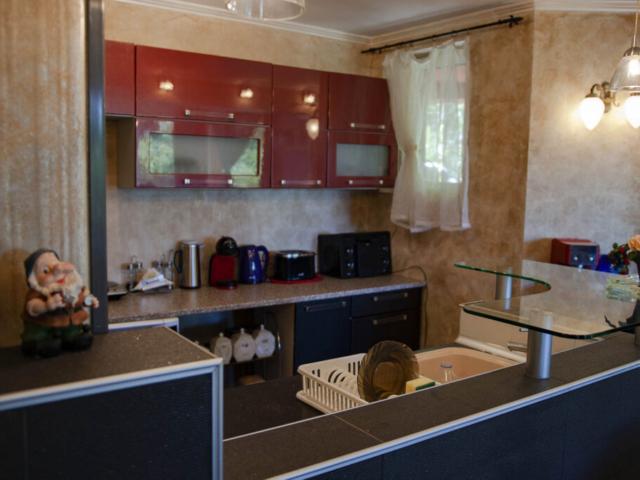 Кухня 1 във вила Дияна